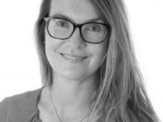 Benný Sif Ísleifsdóttir