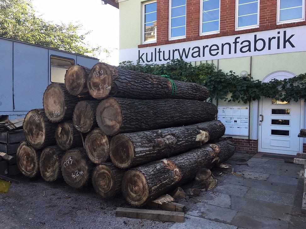 Kulturwarenfabrik