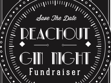 Gin Night Fundraiser