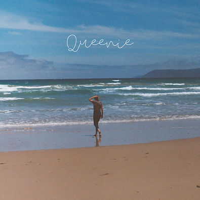 Queenie Design V1 cover artwork final v3