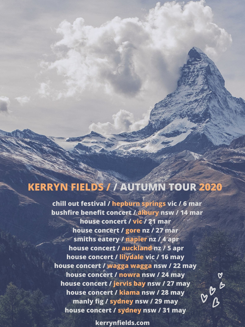 KERRYN FIELDS __ AUTUMN TOUR DATES v2 .j