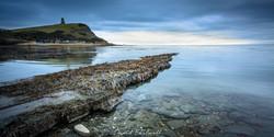 Kimmeridge Bay Ocean