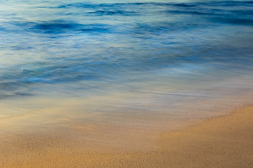 Ocean Calm - WA