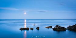 Cornwall Sunset 1