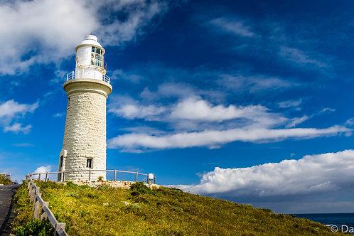 Bathurst Lighthouse - Rottnest - WA