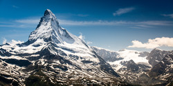 The Matterhorn 2