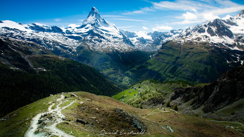 The Matterhorn 1