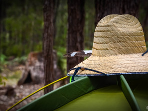 My Wild Camping Essential Kit List (UK)