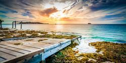 Australia Hamlin Bay 2