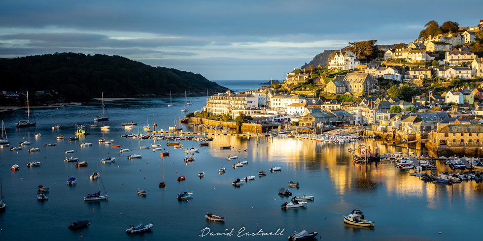 Salcombe Sunrise-1933.jpg
