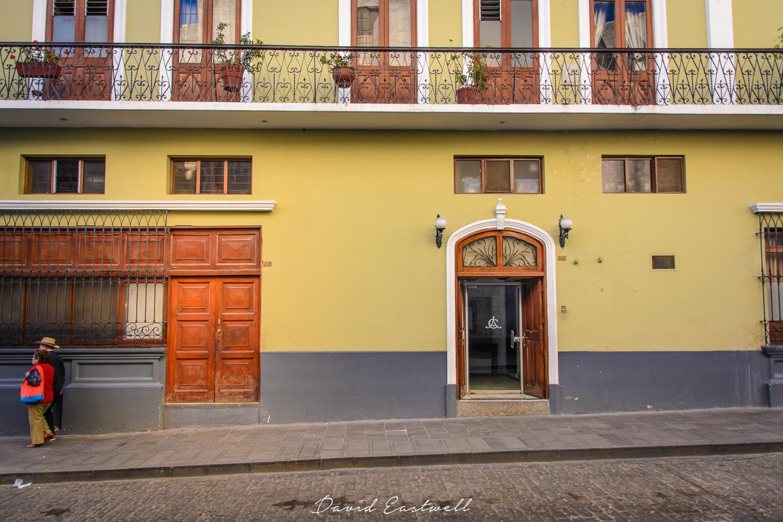 DE - Peru -4865