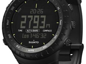 Suunto Core Watch Review