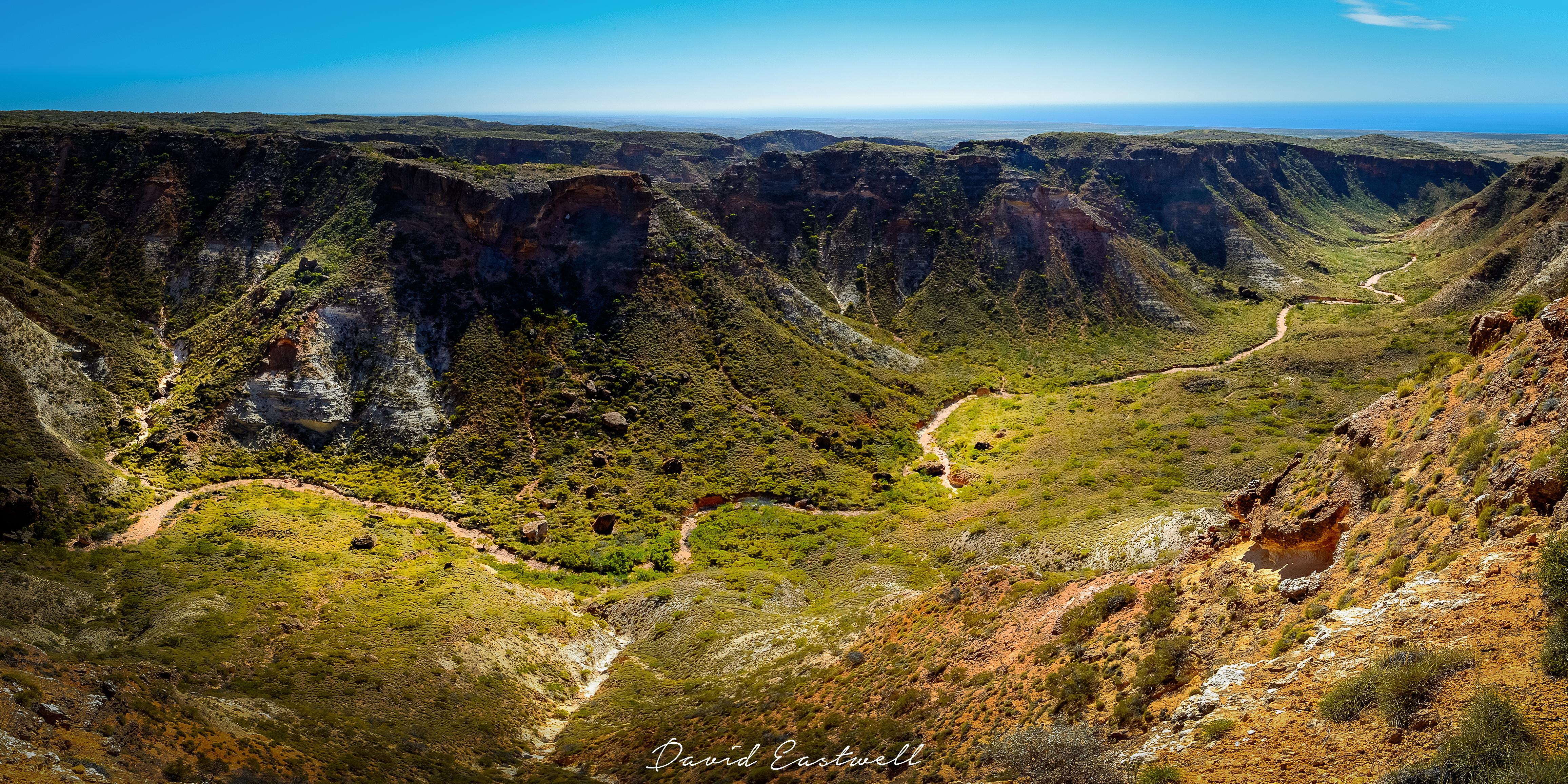 Charles Knife Canyon 2