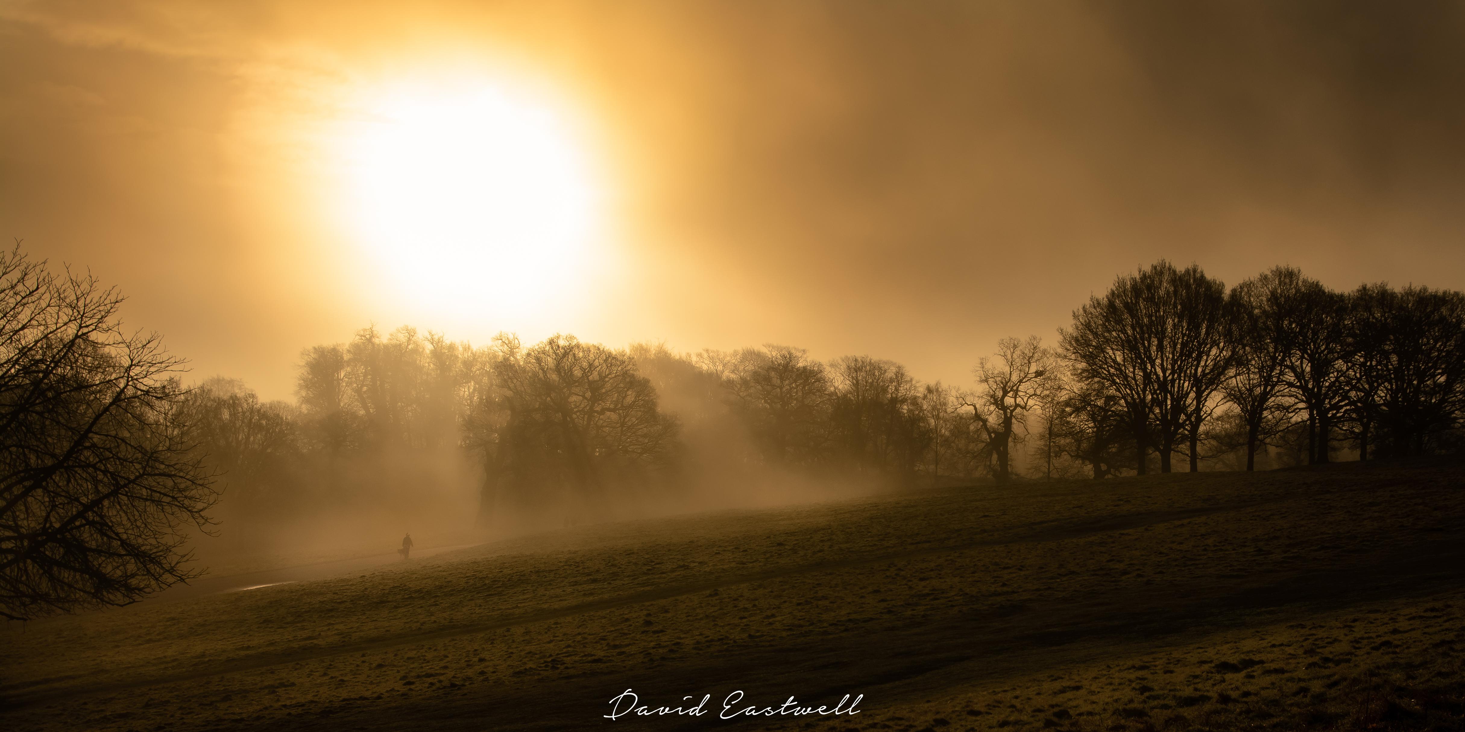 Windsor Mist 3