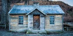 Arrowtown Miners House