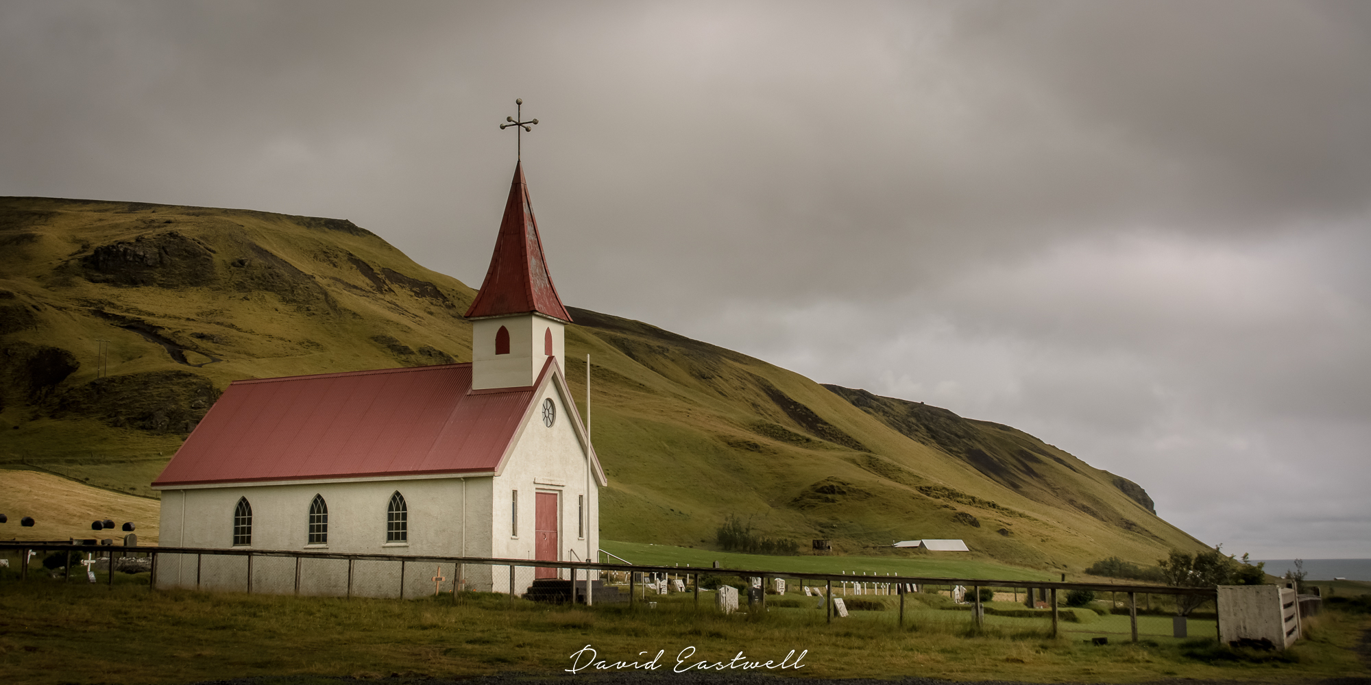 Vik Icelandic Church