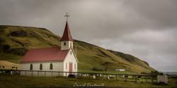 Vik Icelandic Church