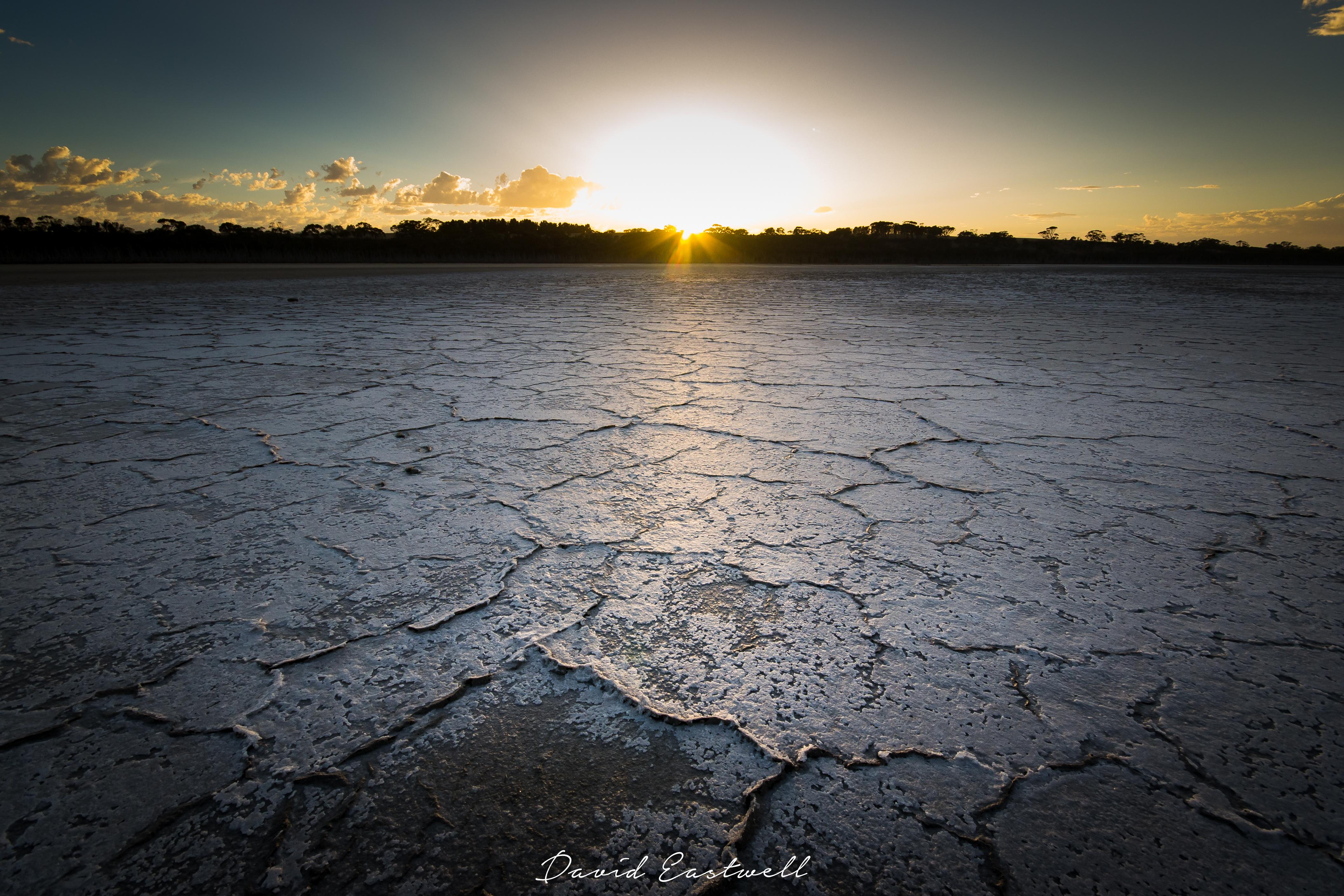 Dumbleyung Salt Flats 2