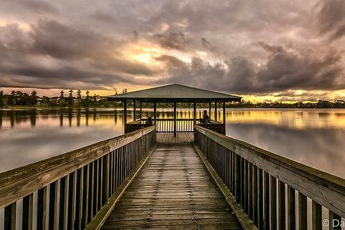 Lake Monger 1 - WA