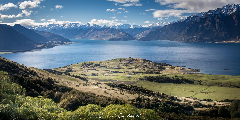 New Zealand -3708