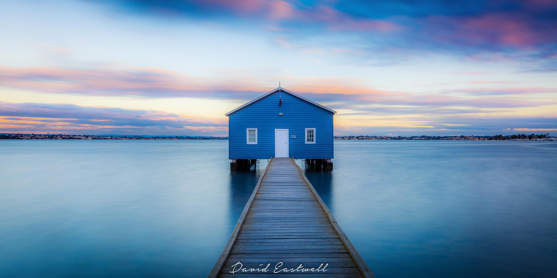 Australia, The Crawley Boathouse