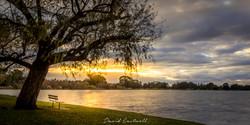 Perth, Lake Monger