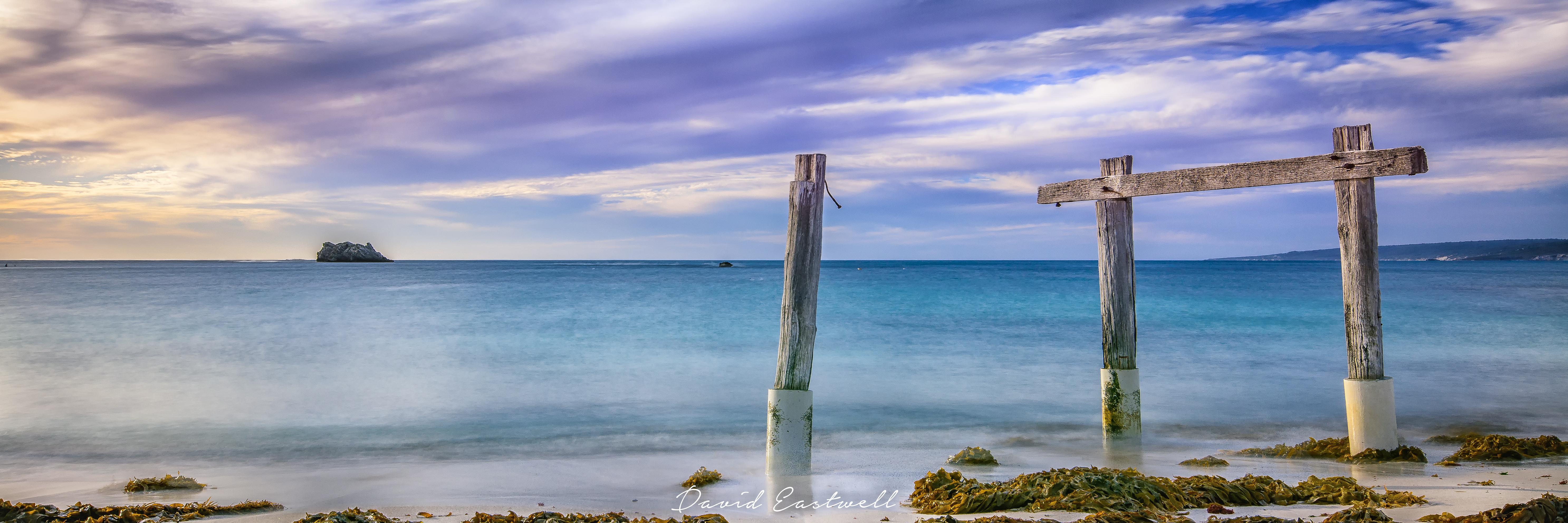 Australia Hamlin Bay 3