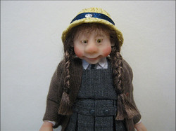 12th Scale Evacuee