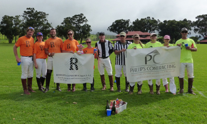 Contractors Cup