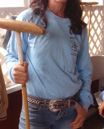 Long Sleave Shirt