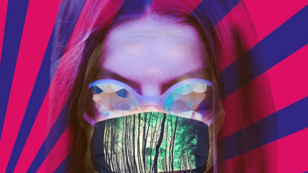 VMM Designer Mask #5