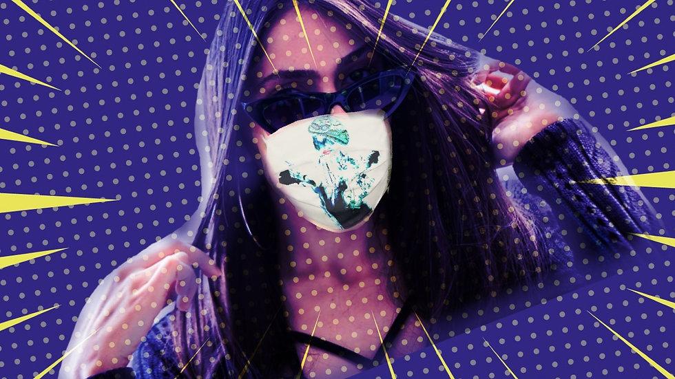 VMM Designer Mask #2