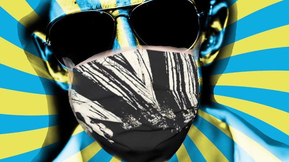VMM Designer Mask #3