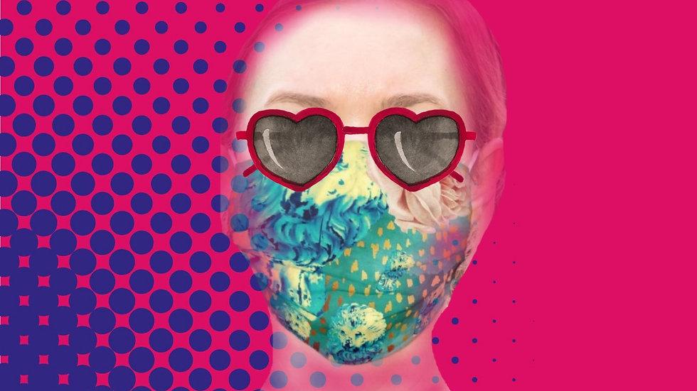 VMM Designer Mask #1