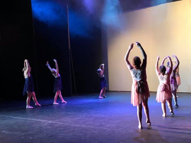 Junior Ballet