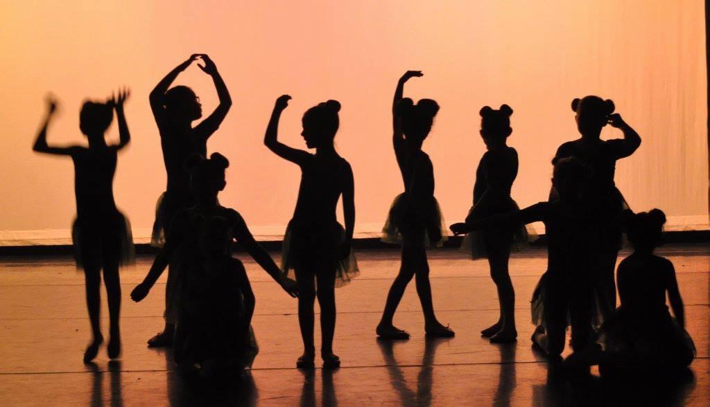 Preparatory Ballet