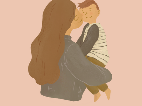 The Painful Joy of Raising Children