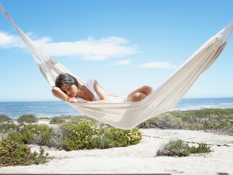 Seeking Restful Sleep?