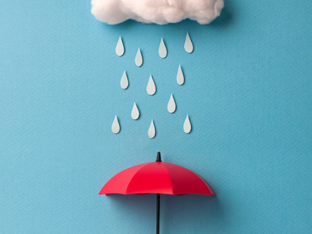 Stormy Weather in Your Relationships