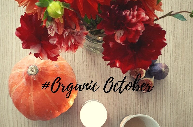 #OrganikusOktóber