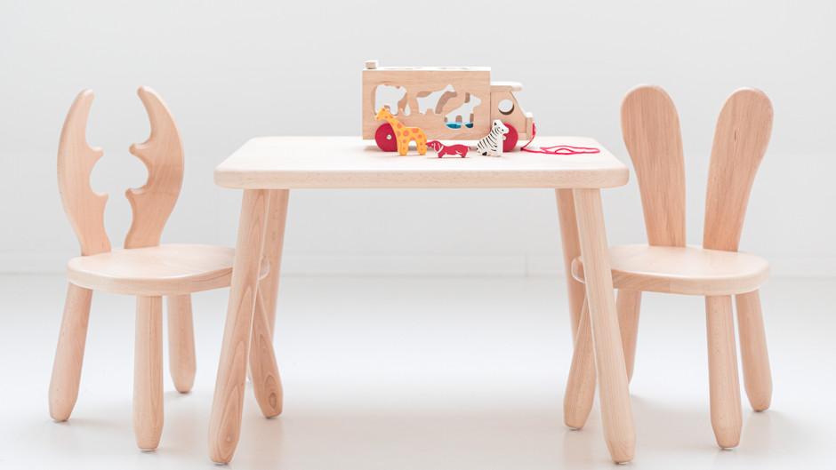 Gyerekbútor - Az erdőből a gyerekszobába INTERJÚ