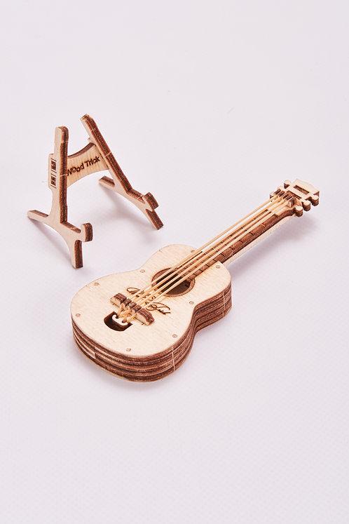 Woodik -Guitar