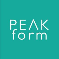 Peak Form Logo