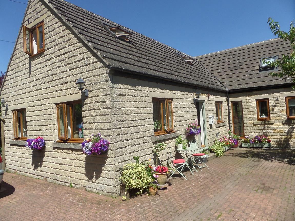 Innisfree Cottage