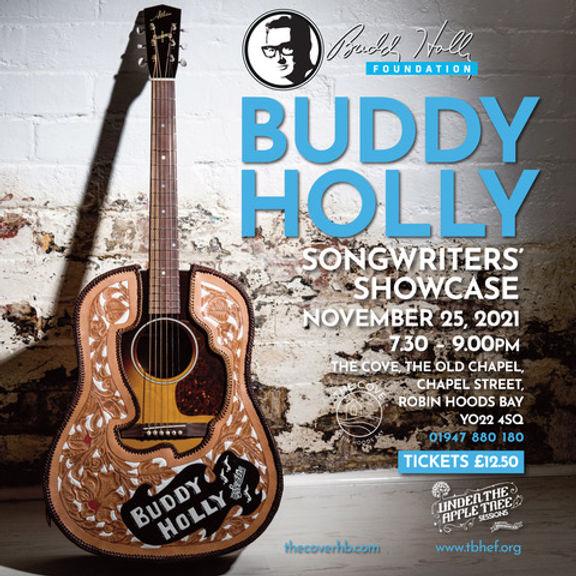 BH Songwriters Showcase