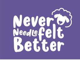 Needle Never Felt Better