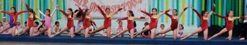 Sponte SUa Gymnastics Academy ALton, Eggars School, Hampshire