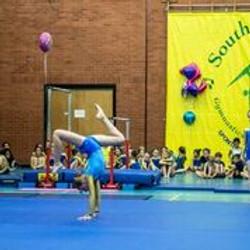 Sponte Sua Gym -London - Southern Moves Festival