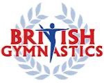 BRITISH GYMNASTICS UK