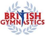 BRITISH GYMNASTICS UK